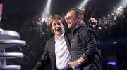 McCartney oprowadził Bono