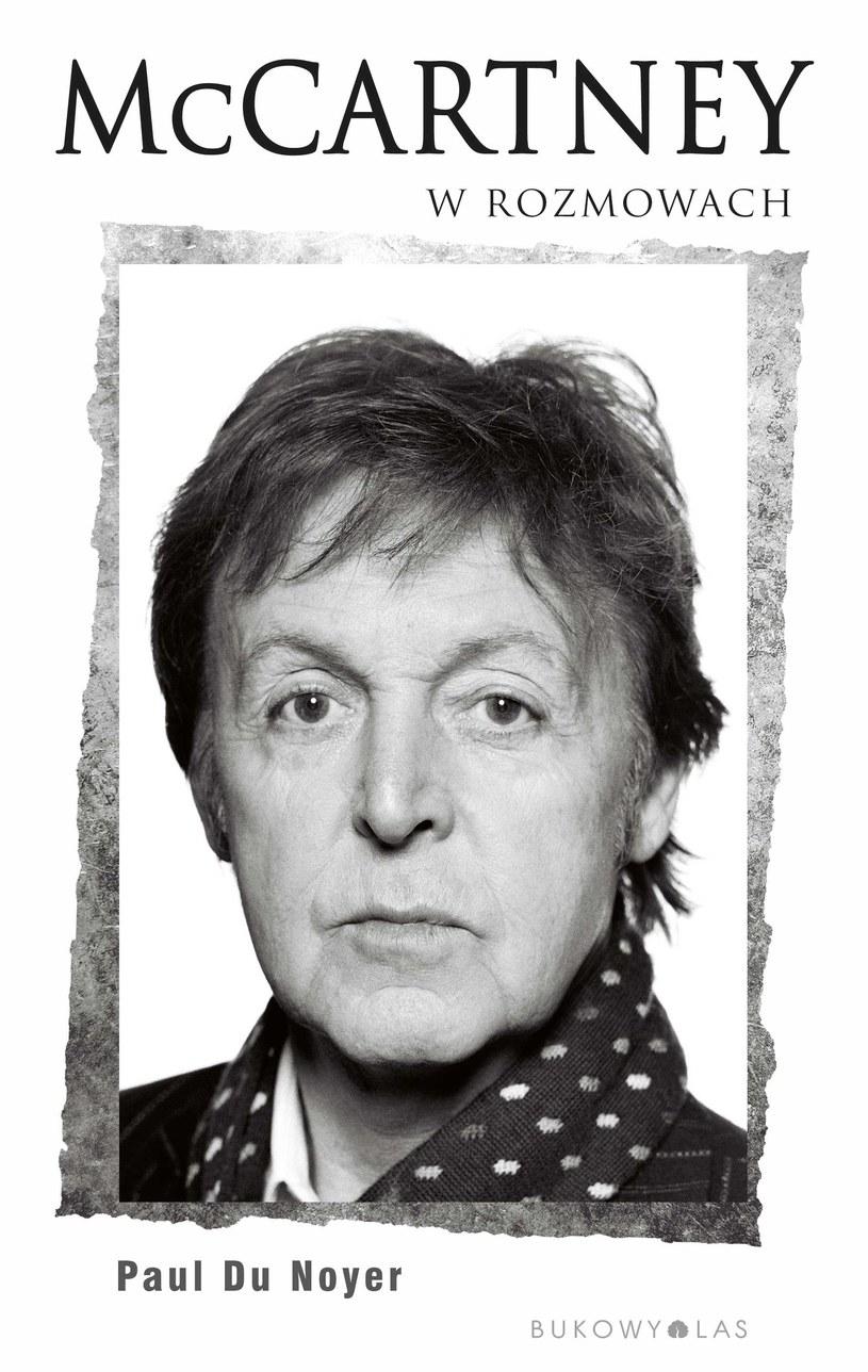 McCartney w rozmowach /Styl.pl/materiały prasowe