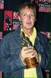 McCartney z nagrodą NME /poboczem.pl