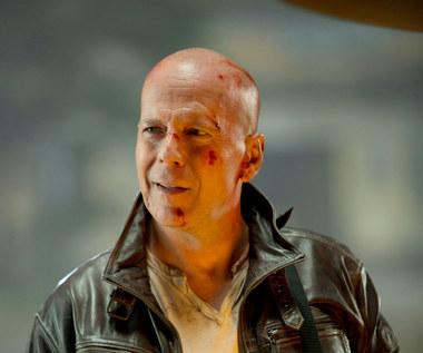 """""""McClane"""": Nie powstanie kolejna część """"Szklanej pułapki"""""""