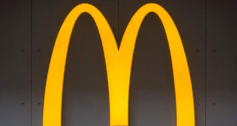 McDonald's powoli żegna się z igrzyskami /AFP
