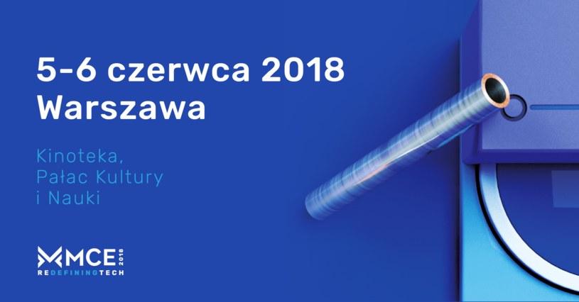 MCE 2018 /materiały prasowe /materiały prasowe