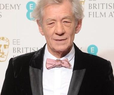 """McKellen o Thatcher: """"Wiedźma nie zyje""""?!"""
