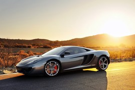 McLaren 12C by Hennessey Performance