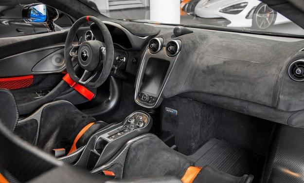 McLaren 620R /