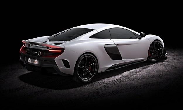 McLaren 675LT /McLaren