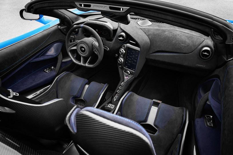 McLaren 765LT Spider /