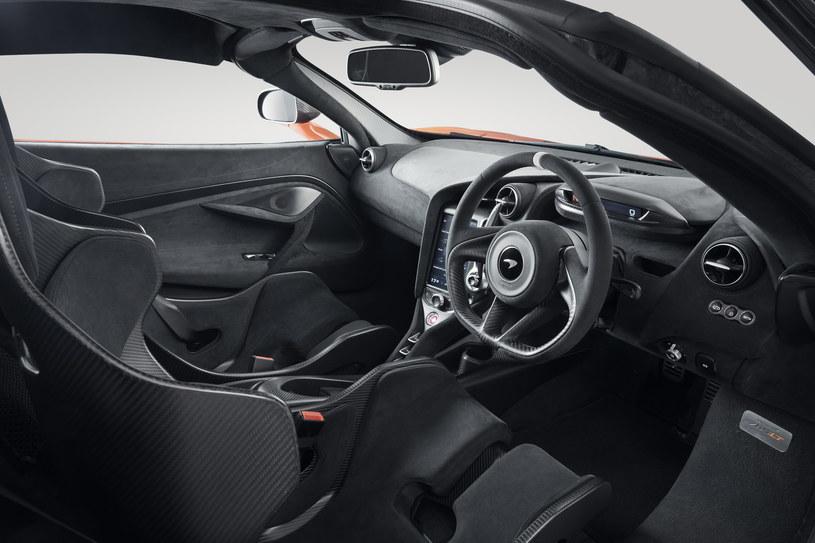 McLaren 765LT /