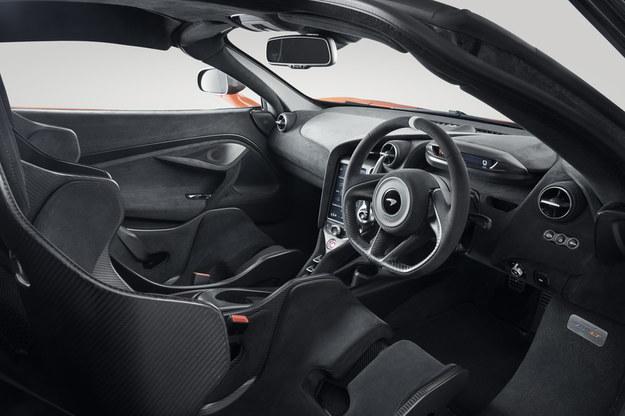 McLaren 765LT /McLaren
