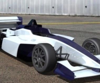 McLaren buduje bolid elektryczny