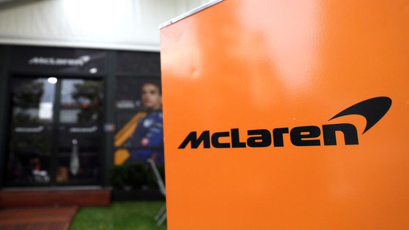McLaren dokonał poważnych cięć /Dan Istitene /Getty Images