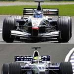 McLaren i Williams gotowe do testów