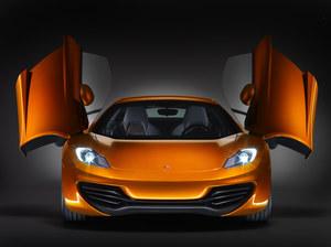 McLaren MP4-12C /McLaren
