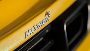 """McLaren - """"nie"""" dla SUV-ów"""