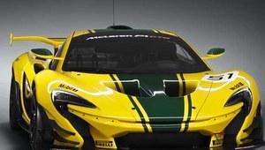 McLaren P1 GTR kontra McLaren F1 GTR