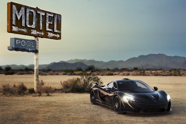 McLaren P1 /