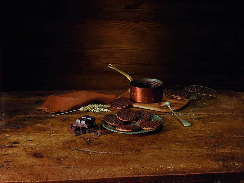 McVitie's Digestive Dark Chocolate /materiały prasowe