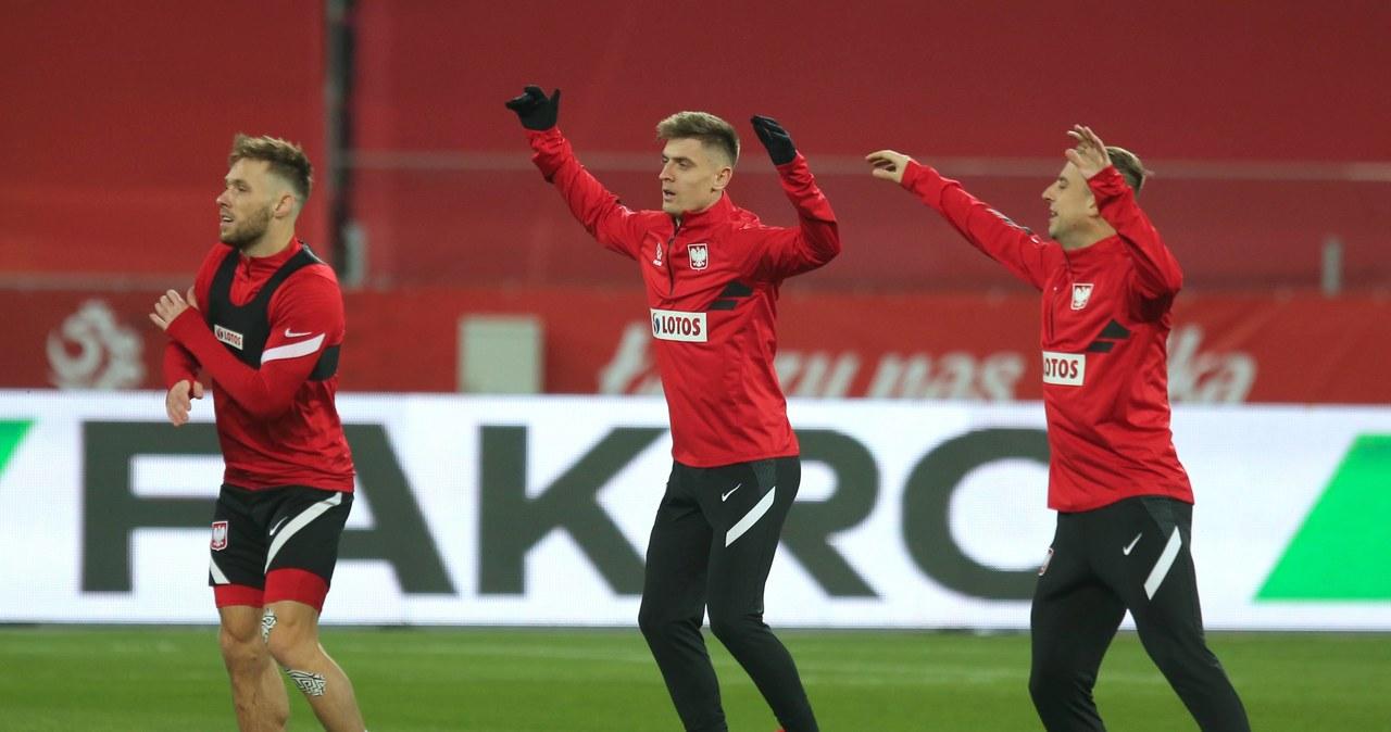 ME 2021. Polscy piłkarze zagrają 1 czerwca towarzyski mecz z Rosją