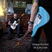 Me & My Guitar
