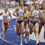 ME: Cichocka i Ennaoui awansowały do finału biegu na 1500 metrów!