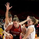 ME koszykarek: Francja i Serbia zagrają w finale