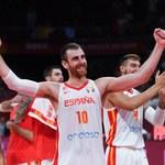 ME koszykarzy. Piłka z finałowego turnieju w Polsce trafi na aukcję w Hiszpanii