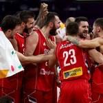 ME koszykarzy. Serbia pokonała Włochy 83:67 i awansowała do półfinału