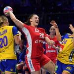 ME piłkarek ręcznych 2018: Szwecja wyrzuciła Polskę za burtę rywalizacji