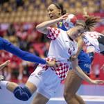 ME piłkarek ręcznych. Dwie pary bliźniaczek przyczyniły się do sukcesu Chorwatek