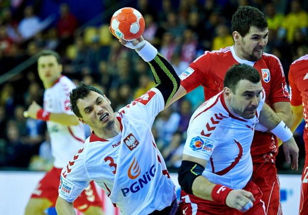 ME piłkarzy ręcznych: Chorwaci pokonali biało-czerwonych