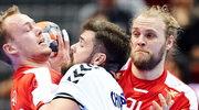 ME piłkarzy ręcznych – Dania pokonała Rosję