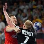 ME piłkarzy ręcznych. Niemcy - Dania 25-26 w drugiej rundzie