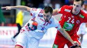 ME piłkarzy ręcznych: Norwegia - Chorwacja 34:31
