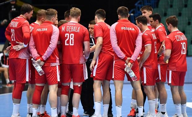 ME piłkarzy ręcznych: Znani są rywale Polaków