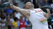 ME: Piotr Małachowski nie wystąpi w finałowym konkursie rzutu dyskiem