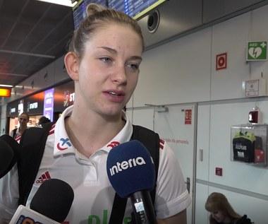 ME siatkarek. Magdalena Stysiak: Nie lubię grać w Turcji. Wideo