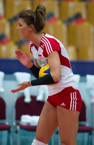 ME siatkarek: Polska - Czechy 2:3
