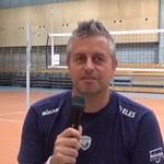 ME siatkarek. Trener Słowenek: Cieszę się, że możemy grać w Polsce