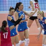 ME siatkarek. Turcja - Serbia 2:3 w finale