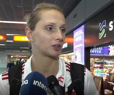 ME siatkarek. Zuzanna Efimienko-Młotkowska: Sezon na plus. Wideo