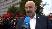 ME siatkarzy 2021. Pezez PZPS Jacek Kasprzyk: Czekamy na dwa dobre mecze reprezentacji Polski (POLSAT SPORT). Wideo