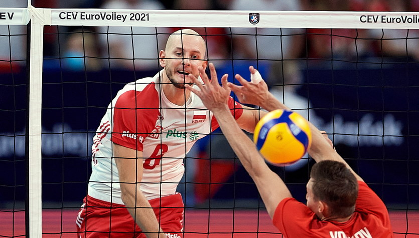 ME siatkarzy 2021. Polska - Serbia w meczu o trzecie miejsce. Relacja na żywo