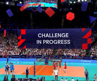 ME siatkarzy 2021. Polska - Słowenia. Najgorszy challenge mistrzostw Europy? (POLSAT SPORT). Wideo
