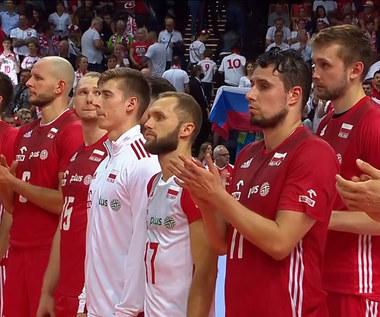 ME siatkarzy 2021. Polska - Słowenia. Przegrywamy w półfinale (POLSAT SPORT). Wideo