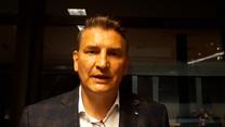 ME siatkarzy 2021. Witold Roman: Mam nadzieję, że to ostatni raz odpadamy w ćwierćfinale. Wideo