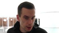 ME siatkarzy. Marcin Komenda: To nie był mecz o złote kalesony. Wideo