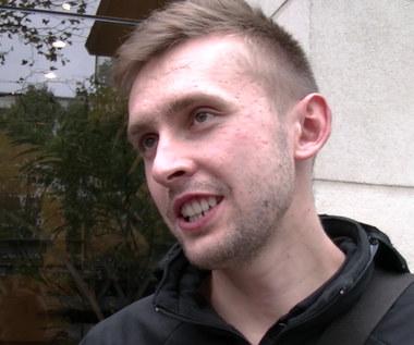 """ME siatkarzy. Mateusz Bieniek: Federacja przygotowała nam kolejną """"bombę"""". Wideo"""