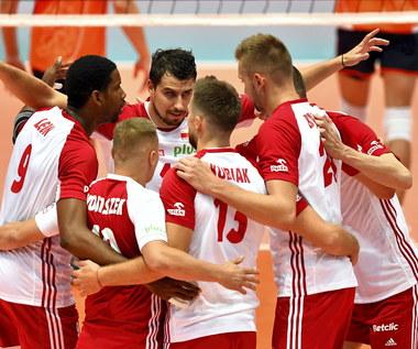 ME siatkarzy: Polacy wciąż niepokonani! Zapewnili sobie awans do 1/8 finału
