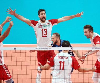 ME siatkarzy. Polska rozbiła Rosję i zagra w półfinale