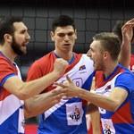 ME siatkarzy. Serbia - Bułgaria 3:0 w ćwierćfinale